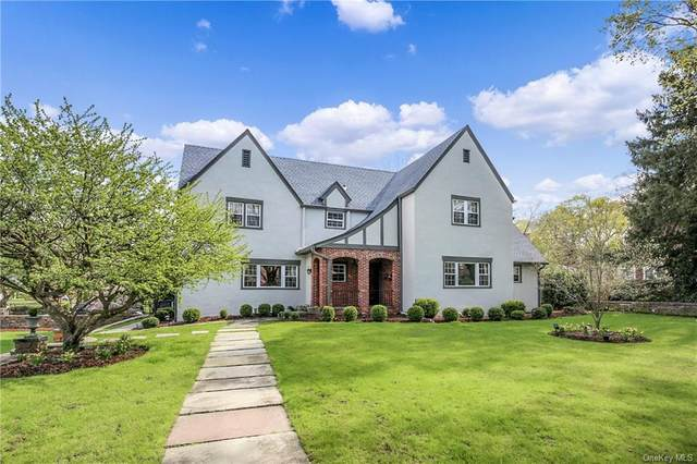 19 Fenimore Road, Scarsdale, NY 10583 (MLS #H6113701) :: Corcoran Baer & McIntosh