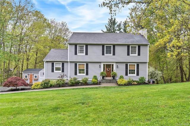 42 Indian Hill Road, Brewster, NY 10509 (MLS #H6113703) :: McAteer & Will Estates | Keller Williams Real Estate
