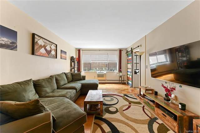 100 E Hartsdale Avenue 4EE, Hartsdale, NY 10530 (MLS #H6113711) :: RE/MAX RoNIN