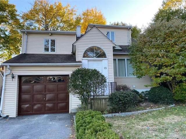15 Ridgeway, White Plains, NY 10605 (MLS #H6113721) :: Signature Premier Properties