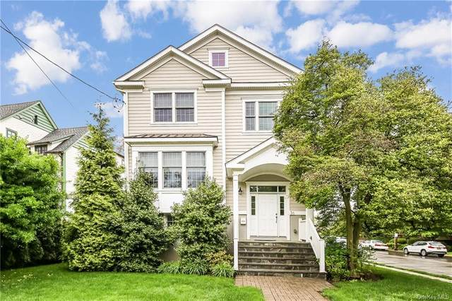36 Highland Road, Rye, NY 10580 (MLS #H6113724) :: Frank Schiavone with William Raveis Real Estate