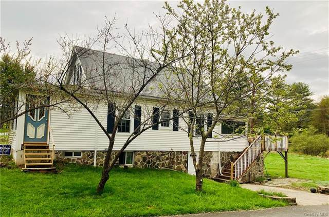 3030 State Route 55, Bethel, NY 12720 (MLS #H6113730) :: Mark Boyland Real Estate Team