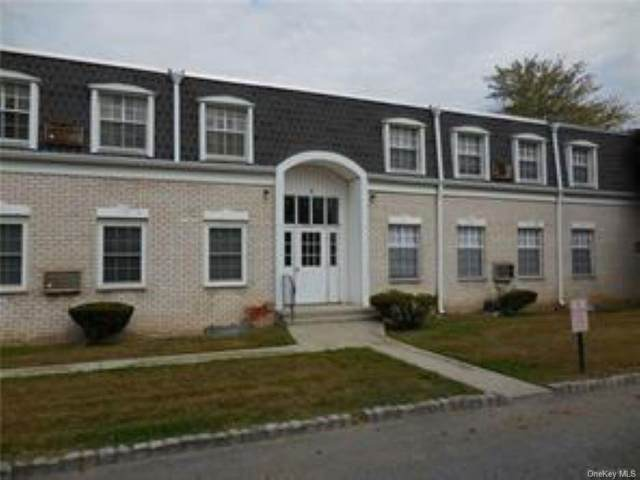 1 On The Green 1-C, New Windsor, NY 12553 (MLS #H6113739) :: Cronin & Company Real Estate