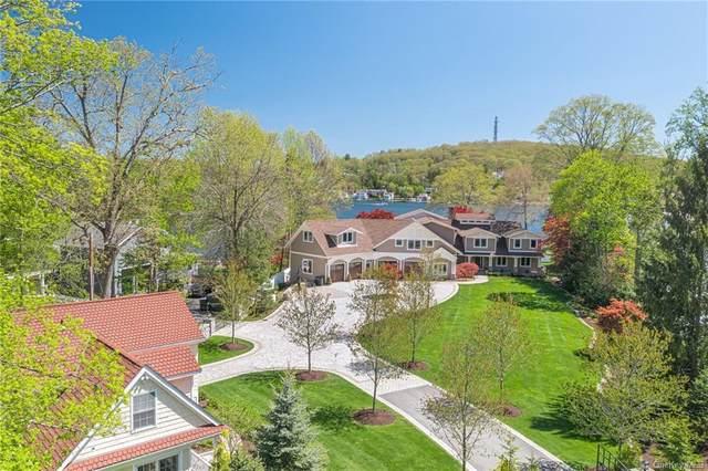96 W Lake Boulevard, Mahopac, NY 10541 (MLS #H6113743) :: McAteer & Will Estates | Keller Williams Real Estate