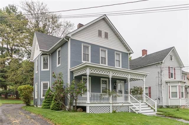 66 S Montgomery Street, Walden, NY 12586 (MLS #H6113746) :: Signature Premier Properties