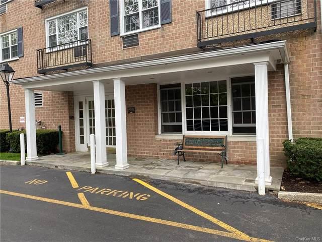 4 Consulate Drive 2M, Tuckahoe, NY 10707 (MLS #H6113751) :: Shalini Schetty Team