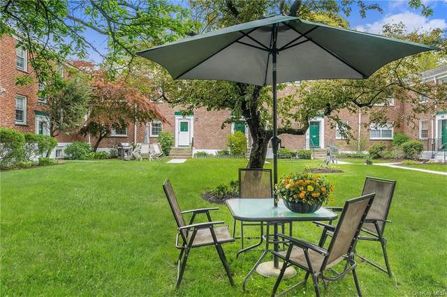 33 Fieldstone Drive D1, Hartsdale, NY 10530 (MLS #H6113763) :: Carollo Real Estate