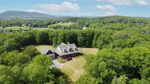 14 Morning Glory Lane, Warwick, NY 10990 (MLS #H6113775) :: Carollo Real Estate