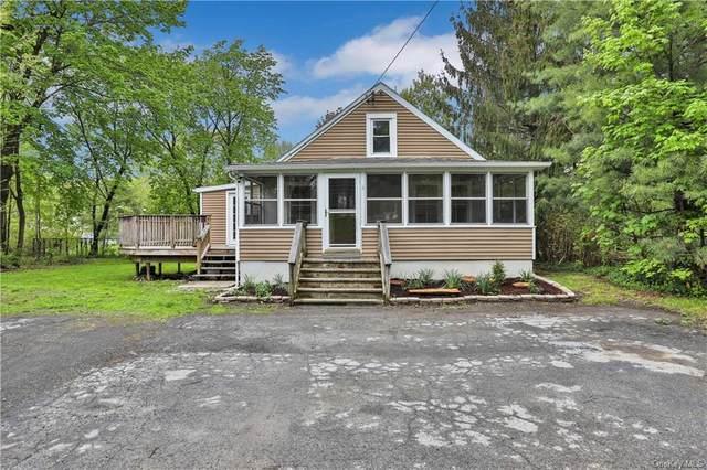 23 North Road, Highland, NY 12528 (MLS #H6113776) :: Signature Premier Properties