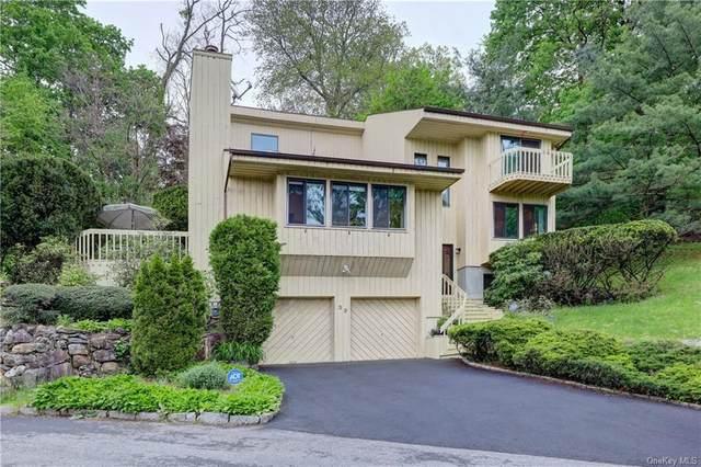 33 Worthington Terrace W, White Plains, NY 10607 (MLS #H6113785) :: Frank Schiavone with William Raveis Real Estate