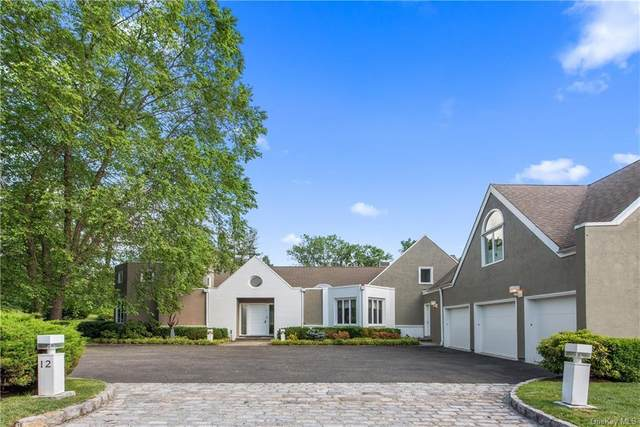 12 The Crossing, Purchase, NY 10577 (MLS #H6113787) :: Goldstar Premier Properties