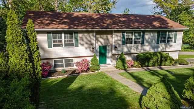 85 Ivy Hill Road, Mahopac, NY 10541 (MLS #H6113788) :: Carollo Real Estate