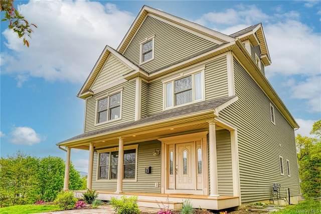 81 Nicoll Street, Newburgh, NY 12550 (MLS #H6113792) :: Signature Premier Properties