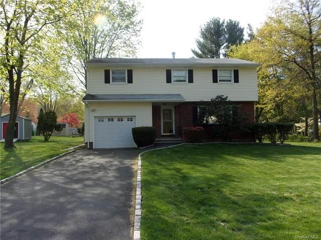 3 Cedarcraft Lane, New City, NY 10956 (MLS #H6113804) :: Corcoran Baer & McIntosh