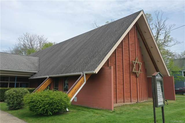 88 E Main Street, Port Jervis, NY 12771 (MLS #H6113819) :: Signature Premier Properties