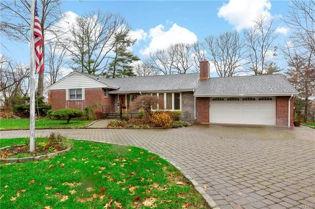 36 Ardell Road, Bronxville, NY 10708 (MLS #H6113825) :: Signature Premier Properties