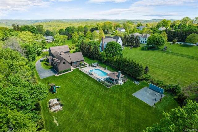 2 Linda Lane, Katonah, NY 10536 (MLS #H6113837) :: Mark Boyland Real Estate Team