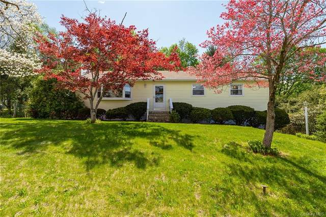 5 Daisy Lane, Wappingers Falls, NY 12590 (MLS #H6113848) :: The Home Team