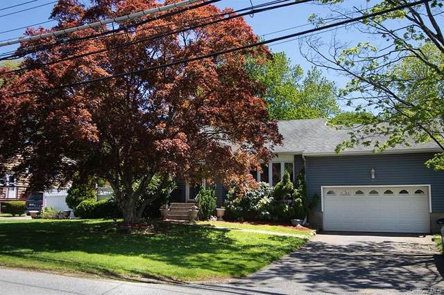 705 Wilmot Road, Scarsdale, NY 10583 (MLS #H6113854) :: Corcoran Baer & McIntosh