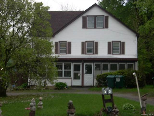 2473 State Route 52, Pine Bush, NY 12566 (MLS #H6113858) :: Signature Premier Properties