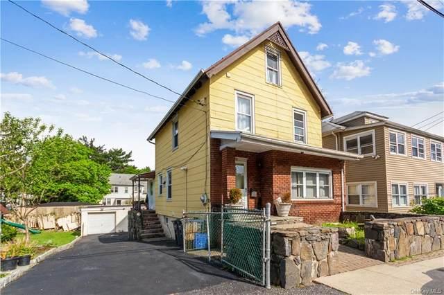 30 Hall Avenue, White Plains, NY 10604 (MLS #H6113861) :: Corcoran Baer & McIntosh