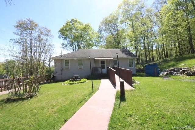 253 Church Road, Pine Bush, NY 12566 (MLS #H6113879) :: Signature Premier Properties