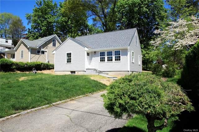 45 Pocantico Road, Ossining, NY 10562 (MLS #H6113880) :: Signature Premier Properties