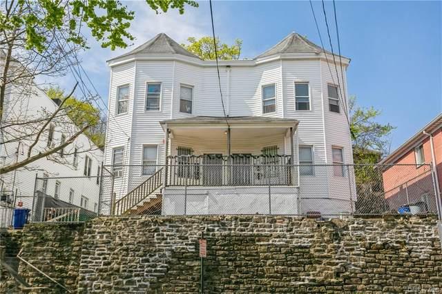494-496 E 3rd Street, Mount Vernon, NY 10553 (MLS #H6113885) :: Barbara Carter Team