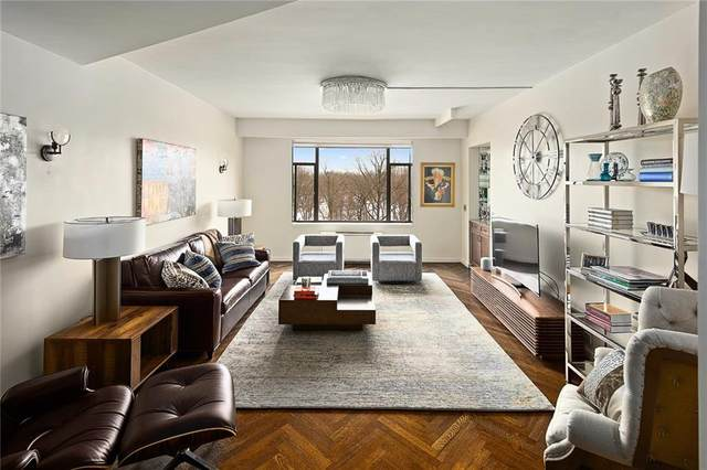 150 Central Park S #604, Newyork, NY 10019 (MLS #H6113909) :: Signature Premier Properties