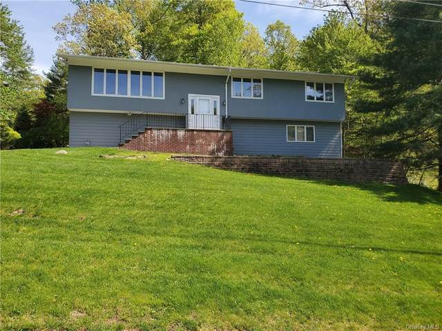 491 Mitchell Drive, Valley Cottage, NY 10989 (MLS #H6113926) :: Corcoran Baer & McIntosh