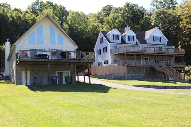 3960 Rte 52, Holmes, NY 12531 (MLS #H6113935) :: Barbara Carter Team