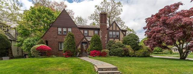 26 Brewster Terrace, New Rochelle, NY 10804 (MLS #H6113947) :: Team Pagano