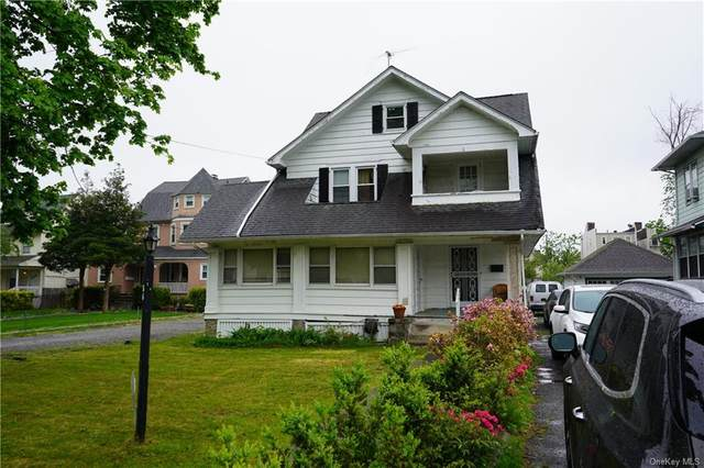 66 Coligni Avenue, New Rochelle, NY 10801 (MLS #H6113951) :: Frank Schiavone with William Raveis Real Estate