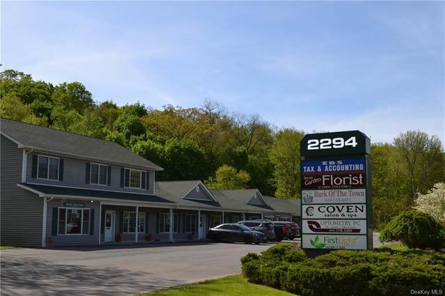 2294 State Route 208, Montgomery, NY 12549 (MLS #H6113959) :: Signature Premier Properties