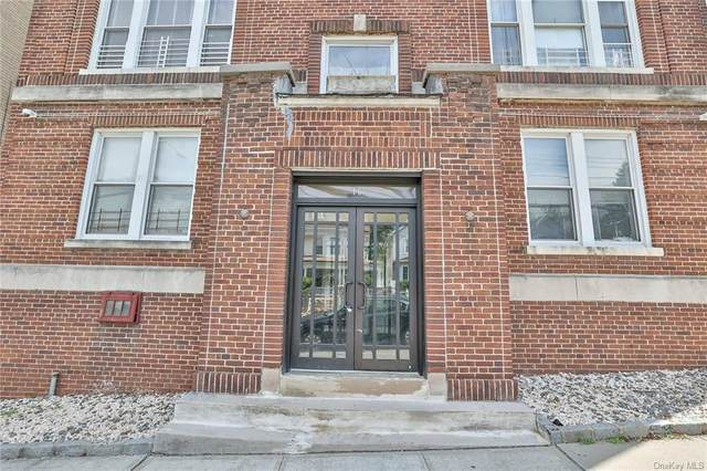 16 Bayley Avenue #7, Yonkers, NY 10705 (MLS #H6113975) :: RE/MAX RoNIN