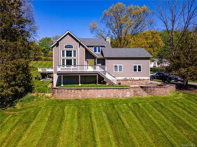375 N Kaisertown Road, Montgomery, NY 12549 (MLS #H6113981) :: Corcoran Baer & McIntosh