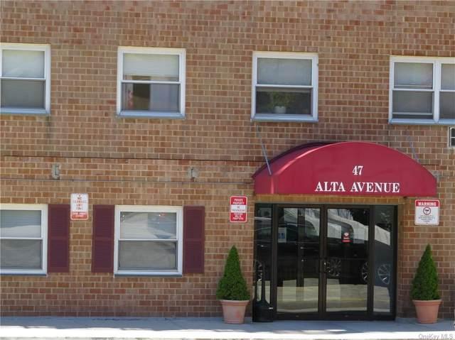 47 Alta Avenue 2-C, Yonkers, NY 10705 (MLS #H6113983) :: Corcoran Baer & McIntosh