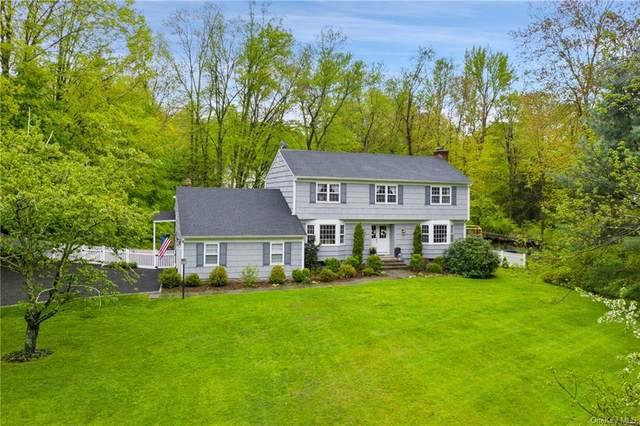 391 Bedford Road, Chappaqua, NY 10514 (MLS #H6114001) :: Signature Premier Properties