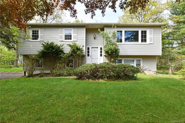 30 Fairway Oval, Spring Valley, NY 10977 (MLS #H6114041) :: The Home Team