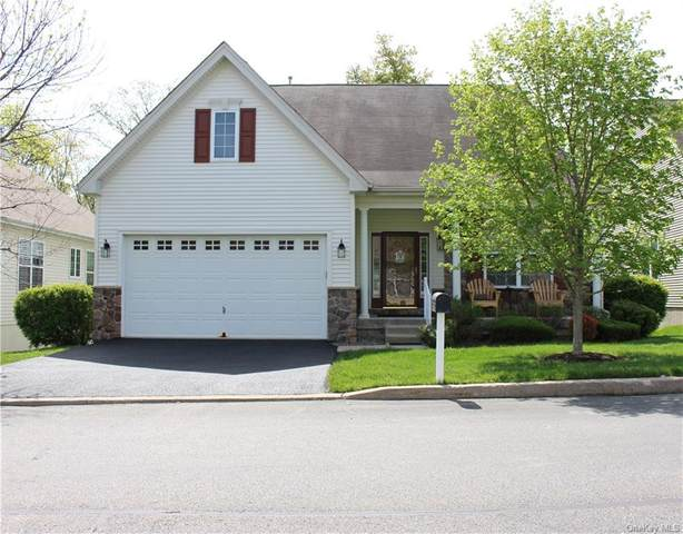 34 Jasmine Drive, Middletown, NY 10940 (MLS #H6114044) :: Signature Premier Properties