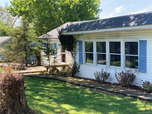 433 Hillside Road, Monroe, NY 10950 (MLS #H6114054) :: Signature Premier Properties