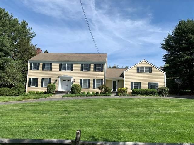 9 Hayrake Lane, Chappaqua, NY 10514 (MLS #H6114055) :: Signature Premier Properties