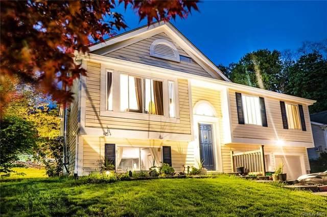 114 South Avenue, Beacon, NY 12508 (MLS #H6114062) :: Signature Premier Properties