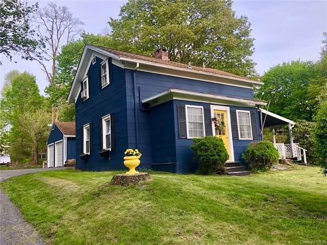 72 Front Street, Millbrook, NY 12545 (MLS #H6114066) :: Signature Premier Properties