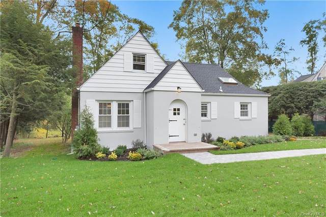 470 Saw Mill River Road, Millwood, NY 10546 (MLS #H6114067) :: Signature Premier Properties