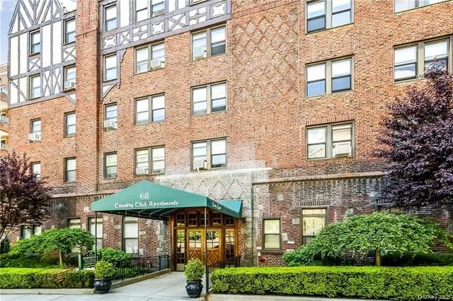 68 E Hartsdale Avenue 2G, Hartsdale, NY 10530 (MLS #H6114085) :: RE/MAX RoNIN