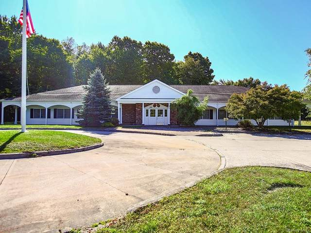 2331 State Route 17K, Montgomery, NY 12549 (MLS #H6114116) :: The McGovern Caplicki Team