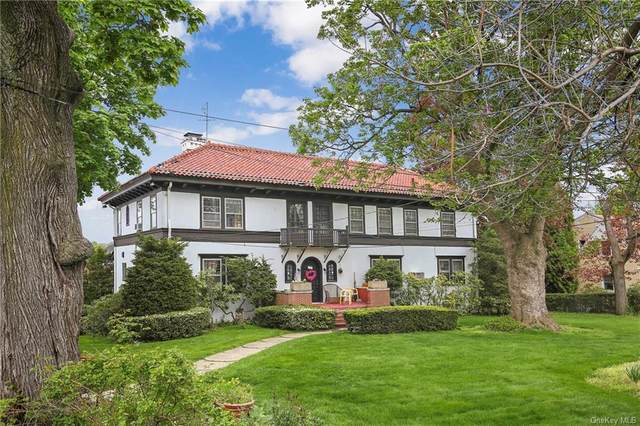149 Old Mamaroneck Road, White Plains, NY 10605 (MLS #H6114132) :: Corcoran Baer & McIntosh