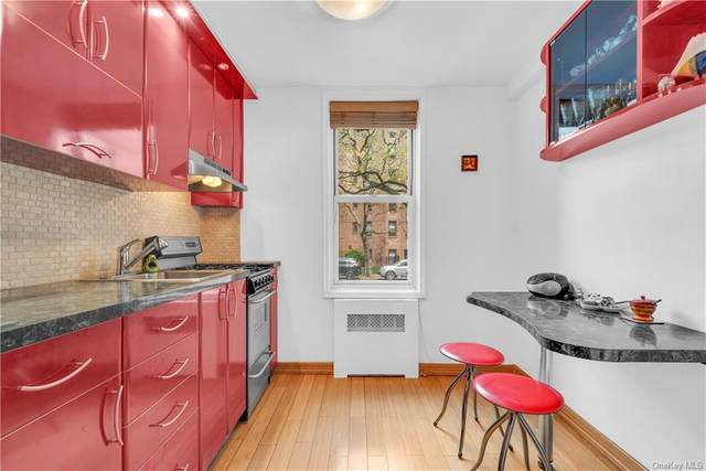 66-10 Yellowstone Boulevard 1J, Forest Hills, NY 11375 (MLS #H6114150) :: Signature Premier Properties
