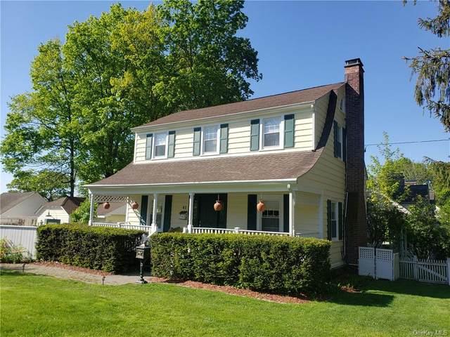41 Morris Avenue, Cold Spring, NY 10516 (MLS #H6114153) :: McAteer & Will Estates | Keller Williams Real Estate